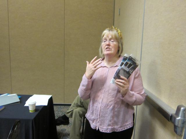 shot organizer jane carlson