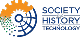Society for the History of Technology (SHOT) Logo